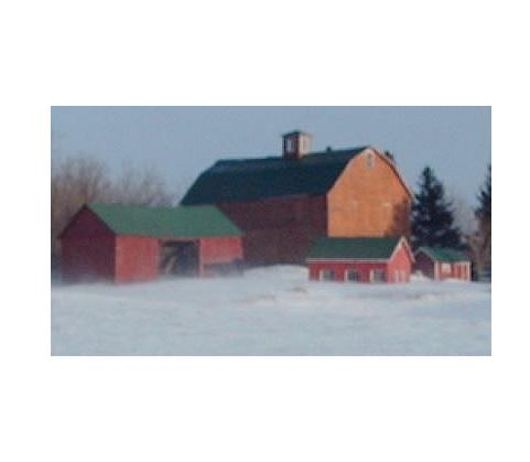 Wilton Barn