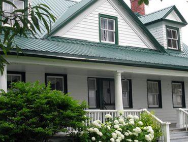 Gutzeit House