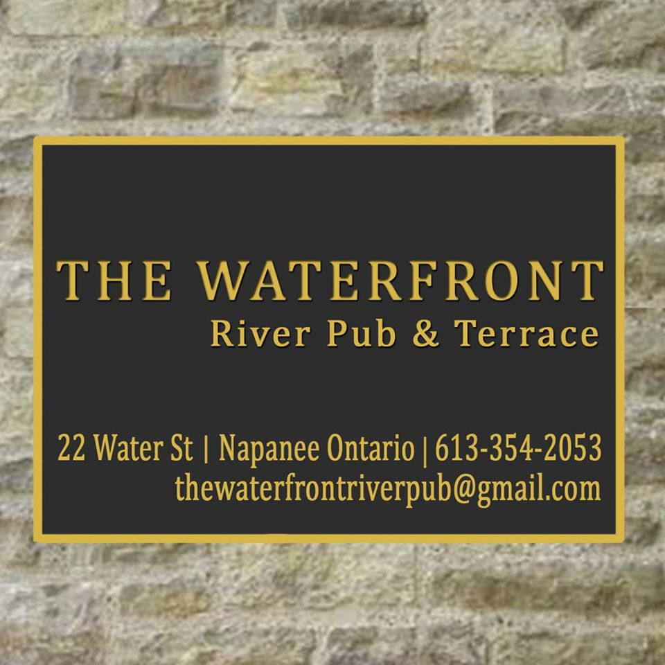 Waterfront River Pub and Terrace
